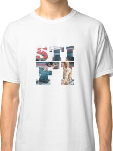 Sticky Fingers - Our Town Classic T-Shirt