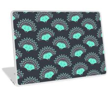 Hedgehog Fan Laptop Skin