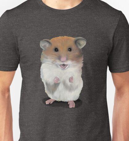 Deconstructed Hammie Unisex T-Shirt
