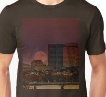 Moon Rise Unisex T-Shirt