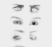 cordelia's eyes by noellexmarie