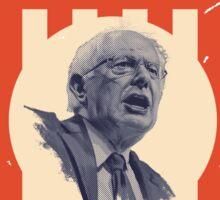 Hindsight 2020 Bernie Sanders Sticker