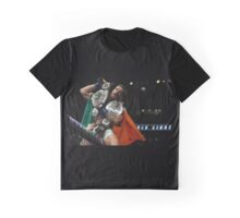 Conor Mcgregor Champ Champ Graphic T-Shirt