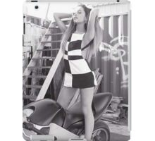 Ariana Grande iPad Case/Skin