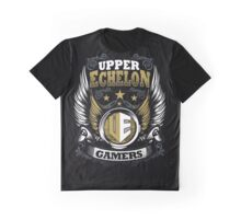 UEG Golden Wings Graphic T-Shirt