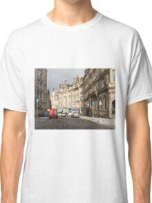 Cockburn Street Classic T-Shirt
