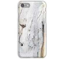 Down to Earth - Textured Bark iPhone Case/Skin