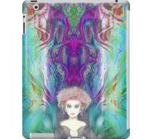 ...   A  n  g  e  l   .  of  .   L  o  v  e  .   and  .   D  e  s  i  r  e   ... iPad Case/Skin