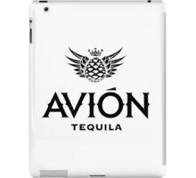 AVION TEQUILA iPad Case/Skin