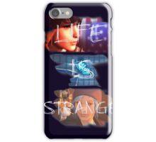 L.I.S. Chloe and Max iPhone Case/Skin