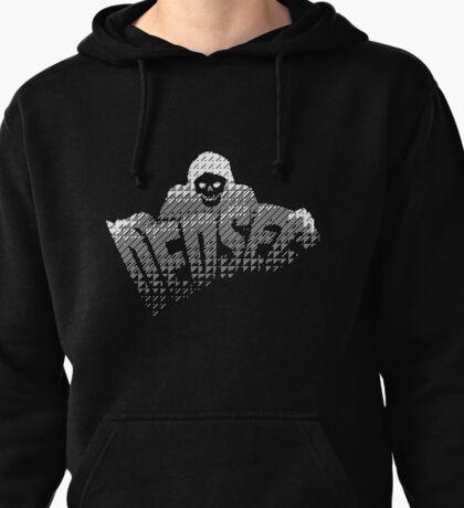 Grim Reaper Pullover Hoodie
