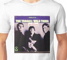The Troggs Wild Thing 60's Garage Rock lp! Unisex T-Shirt