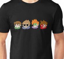 Eddsworld boys Unisex T-Shirt