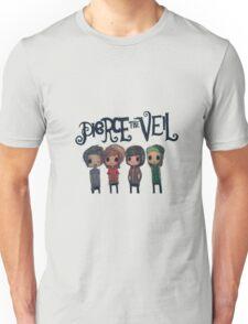 Pierce the Veil  PTV Fuentes 10 Unisex T-Shirt