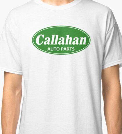 Callahan Auto Parts Classic T-Shirt