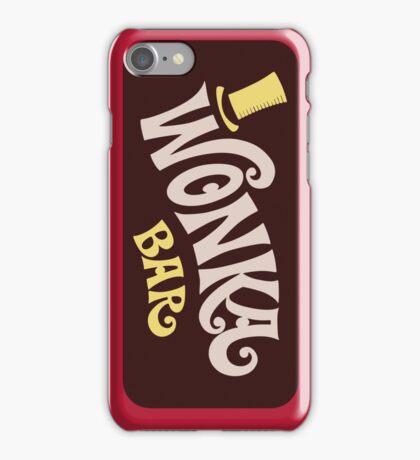 Wonka Bar iPhone Case/Skin