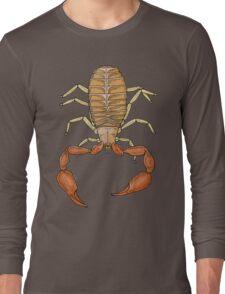 Pseudoscorpion Long Sleeve T-Shirt