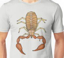Pseudoscorpion Unisex T-Shirt