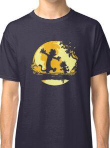 Calvin and Hobbes Tee Shirt Classic T-Shirt