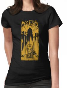 Mos Eisley Vintage Womens Fitted T-Shirt