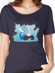 My Little Primarina Women's Relaxed Fit T-Shirt