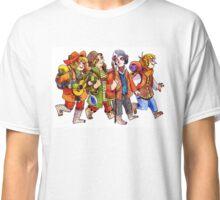 travelers Classic T-Shirt