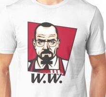 Walter Fried Chicken Unisex T-Shirt