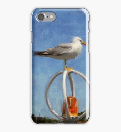 A sirena iPhone Case/Skin
