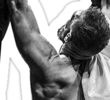 Conor McGregor - UFC Two Weight World Champ Sticker