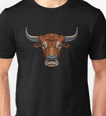 COW mosaic Unisex T-Shirt