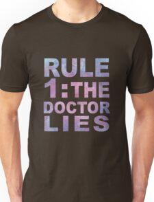 Rule 1 Unisex T-Shirt