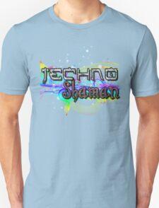 TECHNO SHAMAN T-Shirt