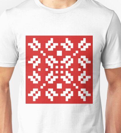 Winter Knit Unisex T-Shirt