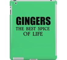 Ginge iPad Case/Skin