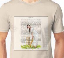 Catherine Morland - Northanger Abbey - Jane Austen  Unisex T-Shirt