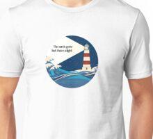 The lighthouse art Unisex T-Shirt