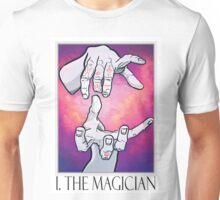 I. The Magician Unisex T-Shirt