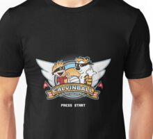 Sonic The Hedgehog - Calvinball Unisex T-Shirt