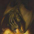 El tesoro del dragon by Verónica Casas