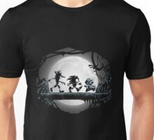 Sonic The Hedgehog - Gaming Matata Unisex T-Shirt