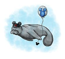ManatEAR by Katie Carter
