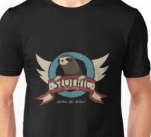 Sonic The Hedgehog - Slothic Unisex T-Shirt
