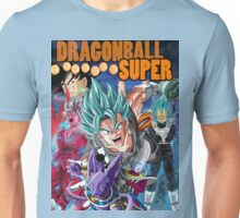 Dragonball Super  Unisex T-Shirt