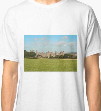 CAERNARFON Castle Classic T-Shirt