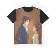 Pride & Prejudice  Graphic T-Shirt