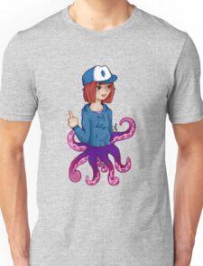 the artist #2 Unisex T-Shirt