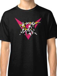 DBZ - Ginyu FORCE Classic T-Shirt