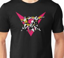 DBZ - Ginyu FORCE Unisex T-Shirt