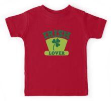 IRISH lover Kids Tee