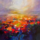 Euclidean Space 1 by scottnaismith